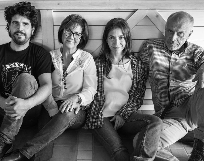 famiglia de La Calcinara